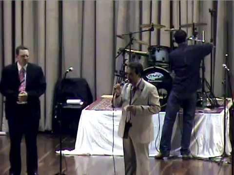 FESTIVAL  GOSPEL VDS MUSIC  CAXIAS  DO  SUL  CP 02