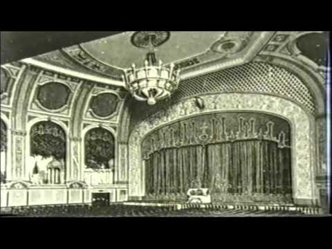 Movie Palaces #50 - THE COMMODORE, King Street, HAMMERSMITH, West London
