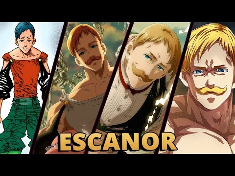 The Seven Deadly Sins: 15 Curiosities about the Escanor