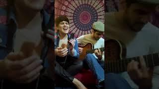 GABY COTTER - SÉ QUE TE VOY A VER (Acoustic Version)