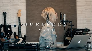 "吳亦凡 Kris Wu - B.M. ""Burberry Made"" Rearranged Ver. (Ak Benjamin Cover)"