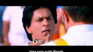 Video Dubbing Indonesia Lucu Shahrukh khan dan Depika padukone download MP3, 3GP, MP4, WEBM, AVI, FLV Juli 2018