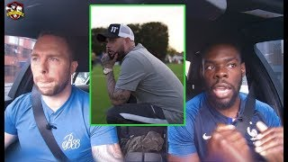 Discussing Mr DT's VILE abuse, life as a YouTuber and CLICKBAIT titles! FT Podcast #1