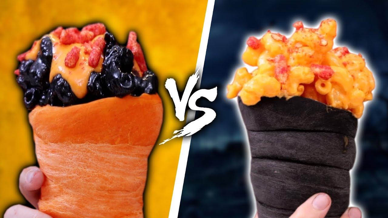 diy-halloween-mac-and-cheese-cones
