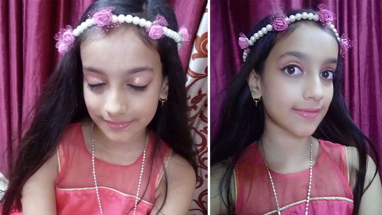 makeup - How to do Makeup - self makeup tutorial
