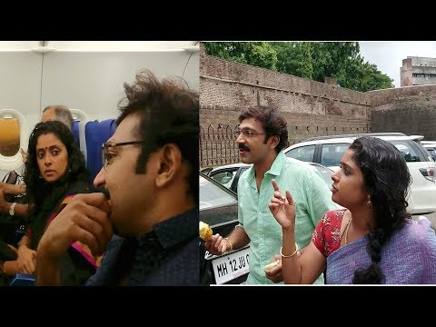 Sthreepadham || onam wishes From Venu Gopan || Shooting Location || സ്ത്രീപദം Mazhavil Manorama