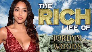 Jordyn Woods | The Rich Life | FORBES Net Worth 2019 ( Car, Kylie Jenner\'s House, Jewelry )