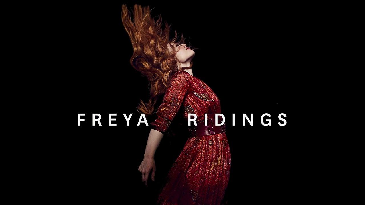 Download Freya Ridings - Ultraviolet [LYRICS]