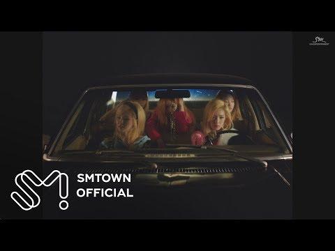 Red Velvet 霠堧摐氩渤 'Automatic' MV