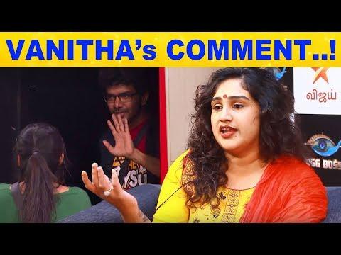 Kavin Goes Out., Vanitha's Comment.! | BIgg Boss Tamil | Losliya | Sherine | Tharshan | Sandy | News