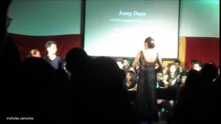 Isang Daan (UPLB Centennial Theme) Performed by Harmonya