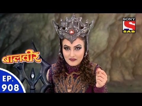 Baal Veer - बालवीर - Episode 908 - 3rd February, 2016