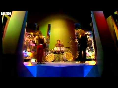 Drummer Ginger Baker attacks his documentary maker