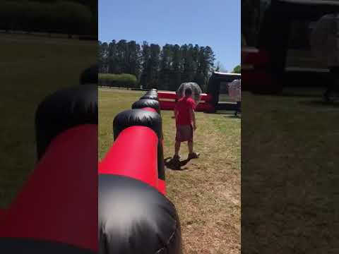 Knockerball Video