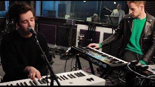 Baixar Somebody Else - The 1975 // live in studio