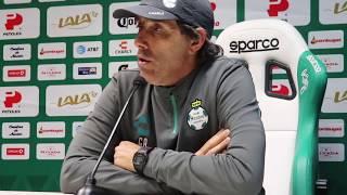 embeded bvideo Rueda de Prensa: Guillermo Almada - 6 Enero