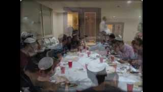 הברית והמזל תמונות מהשיעור בפנמה סיטי אצל עומר ישראל
