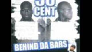 50 Cent Ft.Beyonce - Thug Love (Behind Da Bars Album)