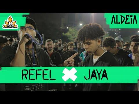 JayA x Refel | GRANDE FINAL | 141ª Batalha da Aldeia | Barueri | SP