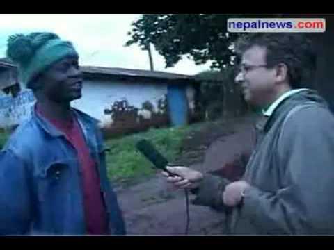 YouTube  Congo ko luji कोन्गो को लुजी नेपाली भाषा फरर बोल्छन्।