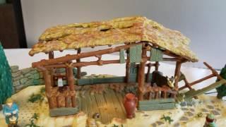 Mr. Christmas - Christmas in Bethlehem Video