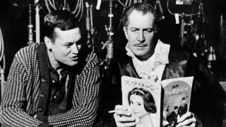 Roger corman's advice to aspiring directors! - power players