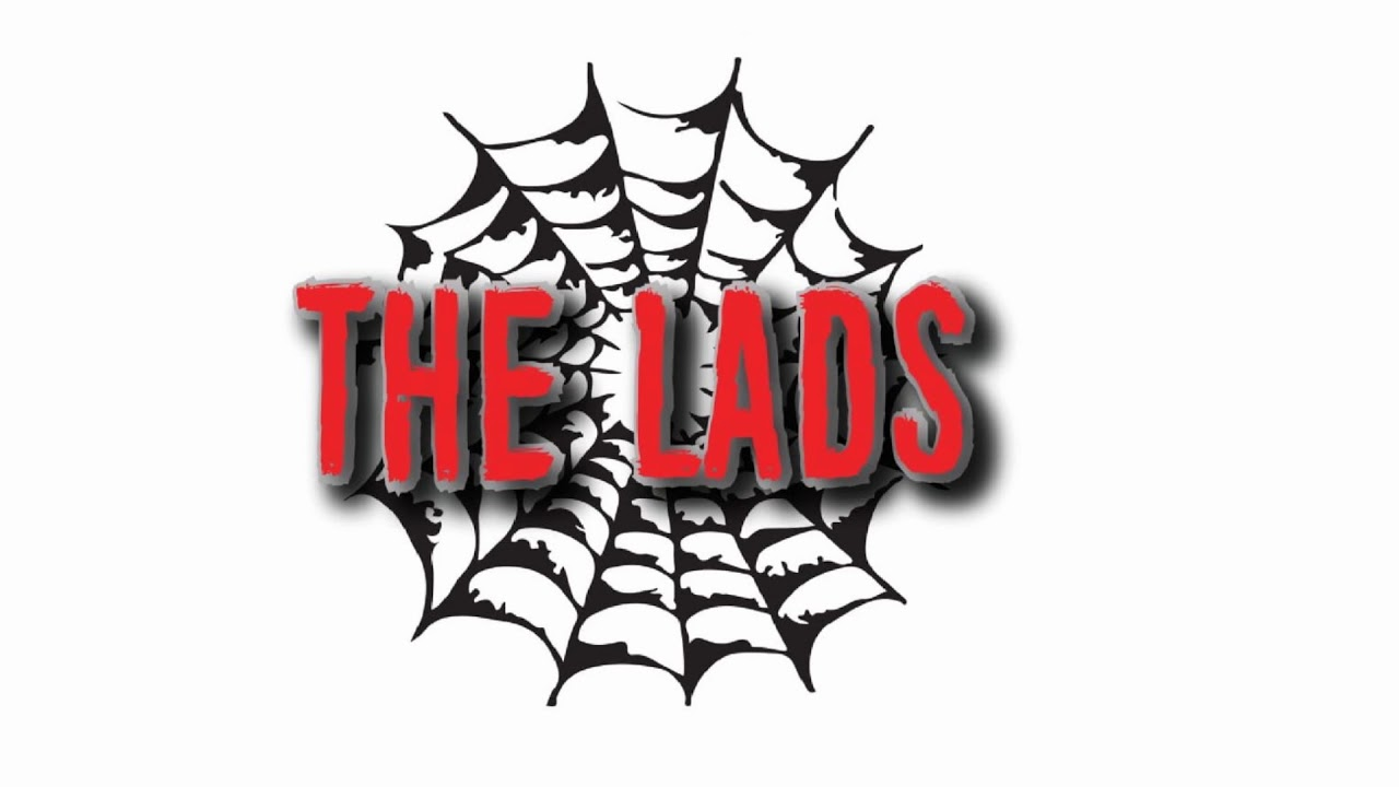 Download THE LADS - Full DEMO