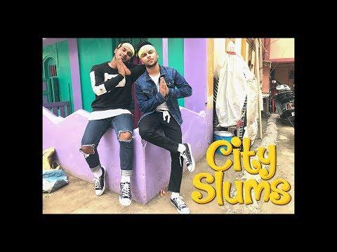 City Slums - Raja Kumari ft. Divine   Sagar Bora/Durgesh Karlad Choreography