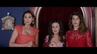 Моя большая греческая свадьба 2. Трейлер на русском