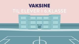 Vaksine Mot Meslinger, Kusma, Røde Hunder Mmr Informasjonsfilm Til Elever På 6. Trinn