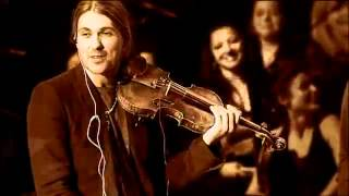 David Garrett-A Whole New World