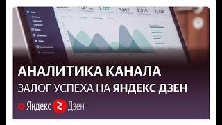 Яндекс дзен   Аналитика канала, как основа успеха   Хроники аборигена. Заработок в интернете