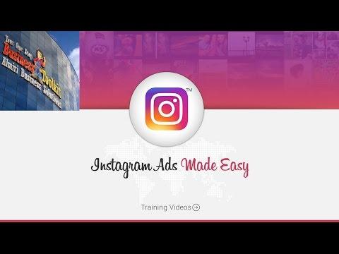 Advanced Performance Marketing On Instagram Strategies   Instagram Marketing Tips Secret Video