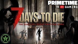 7 Days to Die - LIVE STREAM - Primetime Week 4