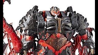 TRANSFORMERS 5 El Último Caballero - Dragonstorm Turbo Changer : Figura | JUGUETE PELICULA HASBRO