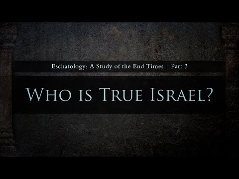 Who Is True Israel? (Part 3) - Tim Conway
