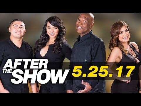 Racism at Walmart, Date Rape Protection & Game of Thrones Trailer | After The Show