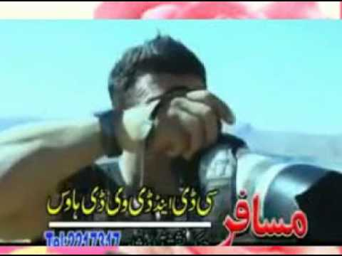 Shaz Khan Qarara Rasha  Urdu Remix Song 2012 - by YOUNISJAAN.,s
