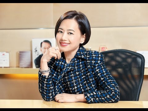 Daisy Yeung, CEO &  Managing Director of Emperor Capital Group