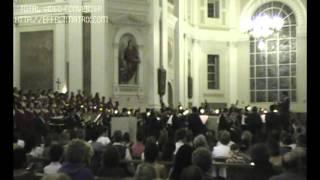 Sinfonia nº 9 (L. V. Beethoven) III - Adagio - Coral e Orquestra Filarmônica da PUCRS