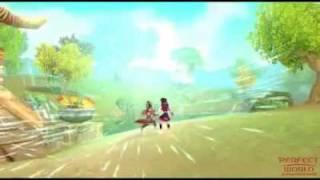 Kung Foo MMORPG Teaser Trailer