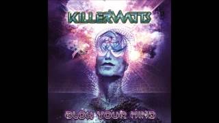 Killerwatts (Avalon & Tristan) - Blow Your Mind (Full Album) ᴴᴰ