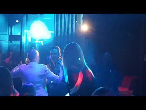 Vasilis Mpatis 2018 Melbourne Tour @ Q Room (Intro)