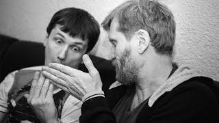 Рожников | Вячеслав Мясников и Андрей Рожков