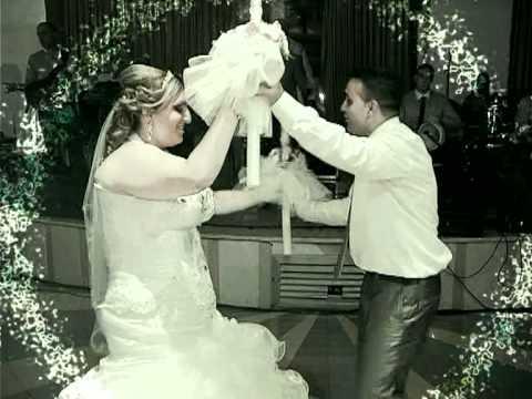 Karolln & Haddad's Wedding Part 2