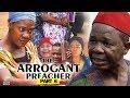 THE ARROGANT PREACHER PART 6 - Mercy Johnson 2019 Latest Nigerian Nollywood Movie Full HD