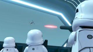 LEGO Звездные войны:  Пробуждение Силы — День Звездных войн!
