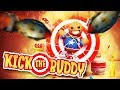NUCLEAR BOMB! - Kick the Buddy | Gameplay