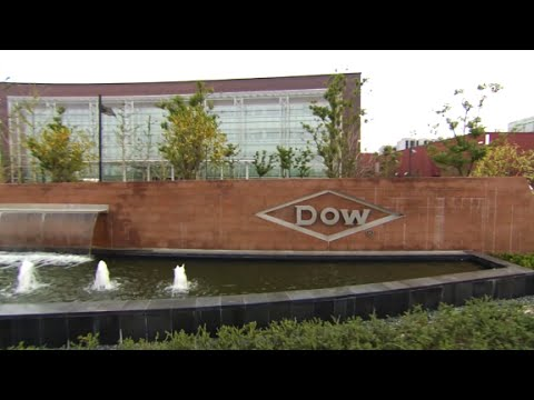 Dow Chemical reports rising profits