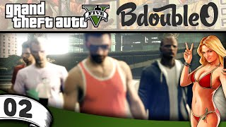 GTA 5 Online :: BOY BAND SHOOT! Part 2 [Grand Theft Auto V PC Gameplay]